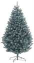 Picture of Blue Spruce Frosted Artificial Christmas Tree